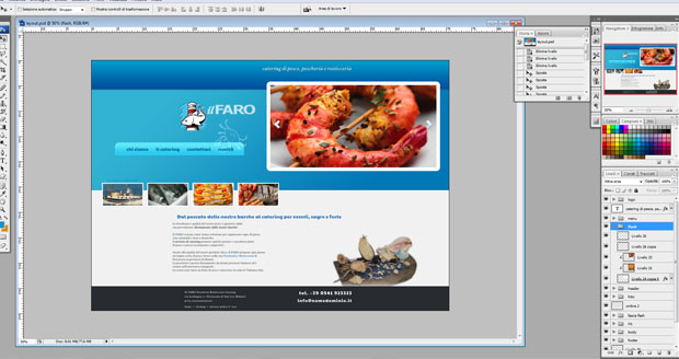 Grafica Web Design Rimini