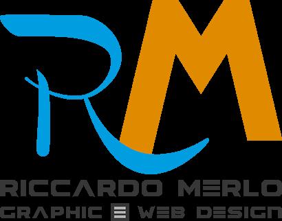 Riccardo Merlo Grafico Web Designer