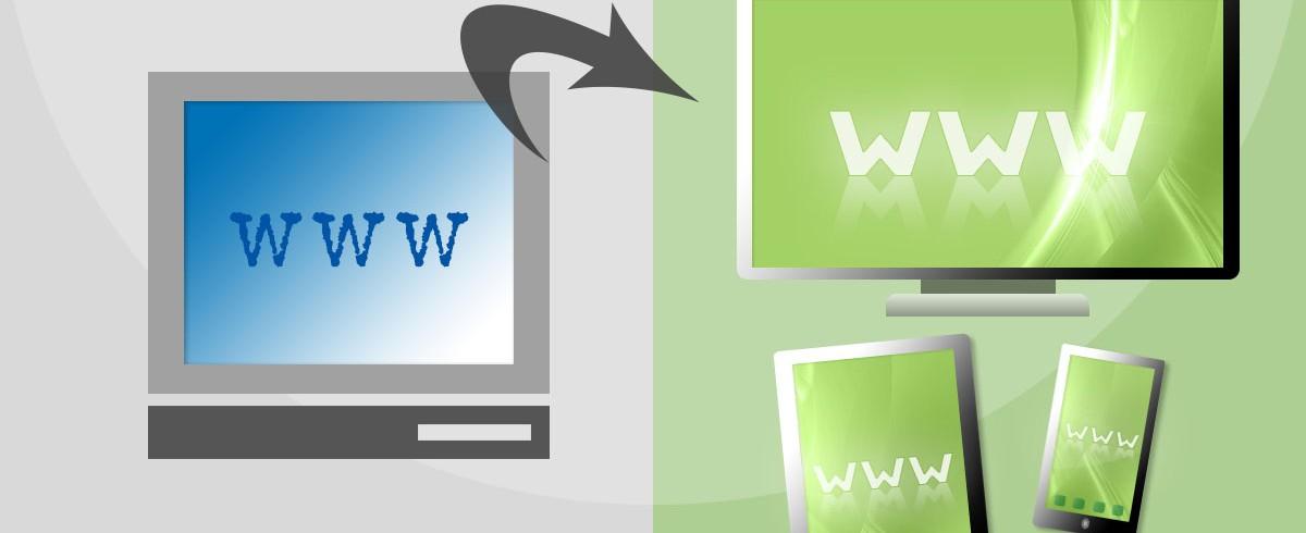 Promozione Restyling Sito Web