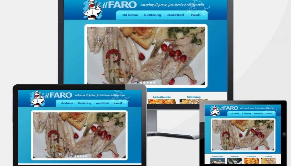 Il Faro Catering