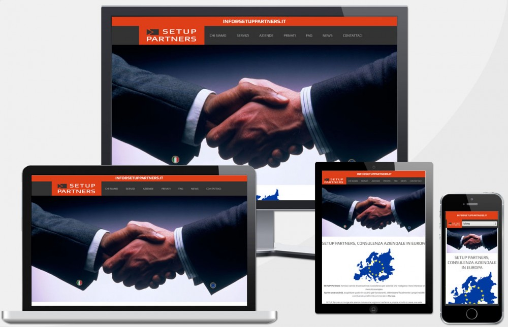 Setup Partners Consulenza Finanziaria