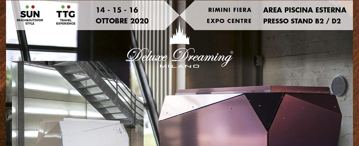 SUN – TTG Rimini 2020